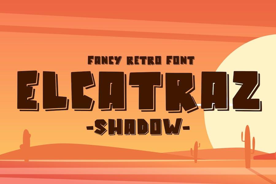 Elcatraz Shadow
