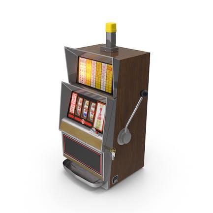 Klassischer Spielautomat