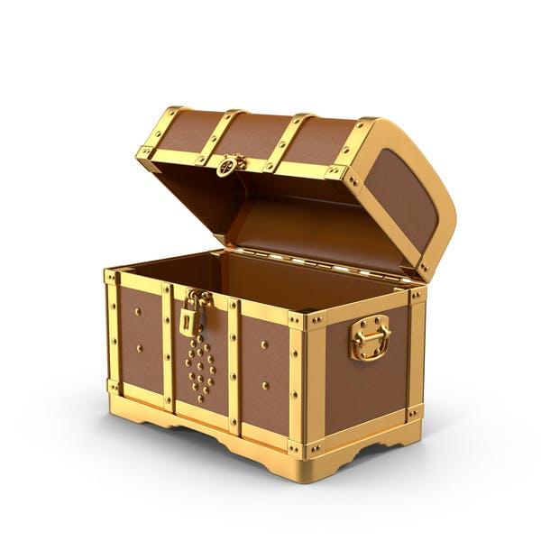 melodys treasure box - 600×600