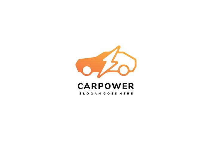 Thumbnail for Car Power Logo