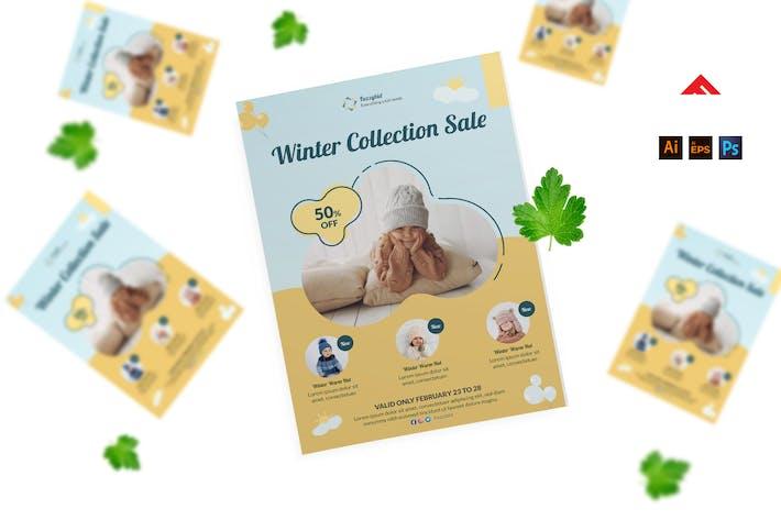 Winter-Kinder-Mode-Flyer