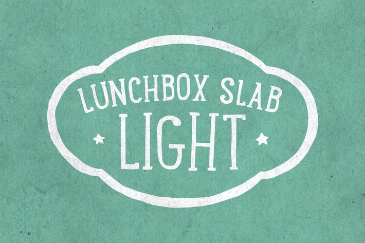 Thumbnail for Lunchbox Slab Light
