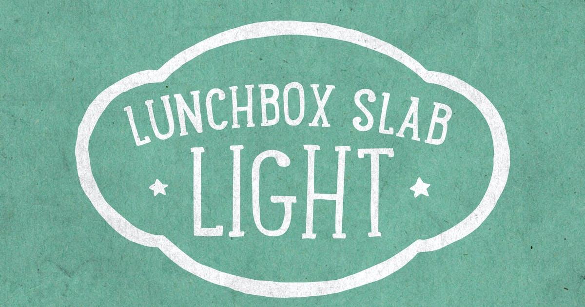 Download Lunchbox Slab Light by kimmydesign