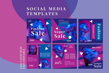 Social Media Kit Vol.02
