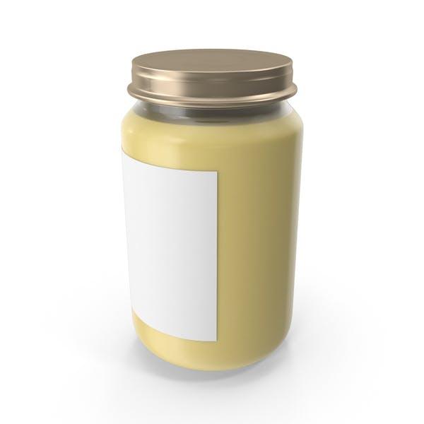 Thumbnail for Large Food Jar