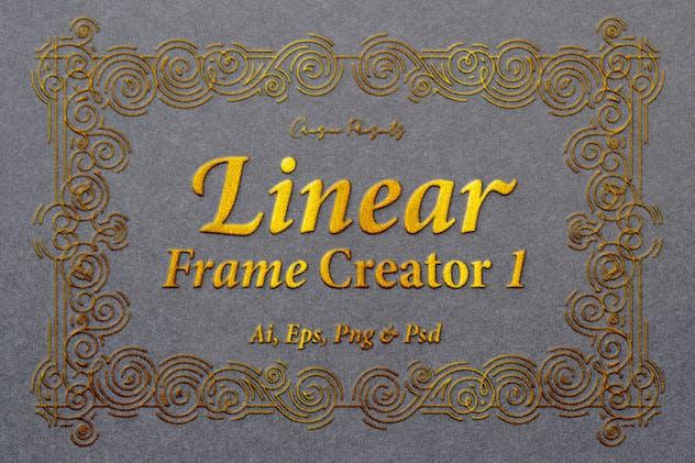 Line Frame Creator 1