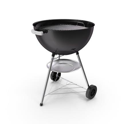 Kessel BBQ Grill