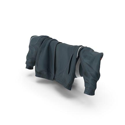 Спортивная куртка подвесная