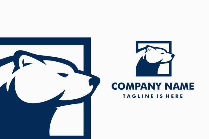 Thumbnail for Polar Bear Logo
