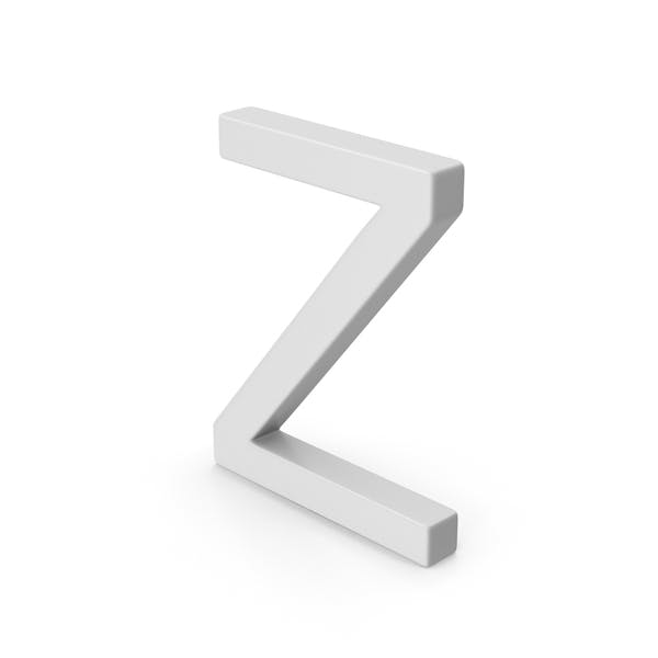 Thumbnail for Z Letter
