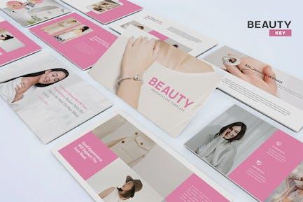 Beauty - KeynoteTemplate