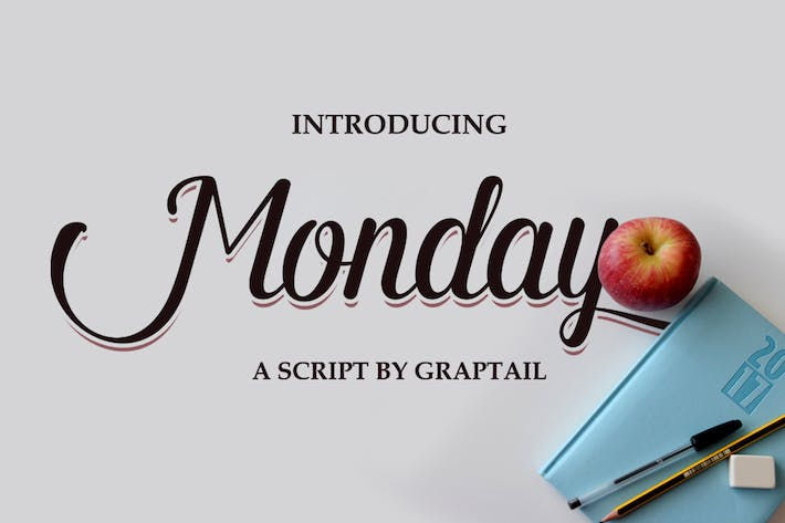 Thumbnail for Monday Script