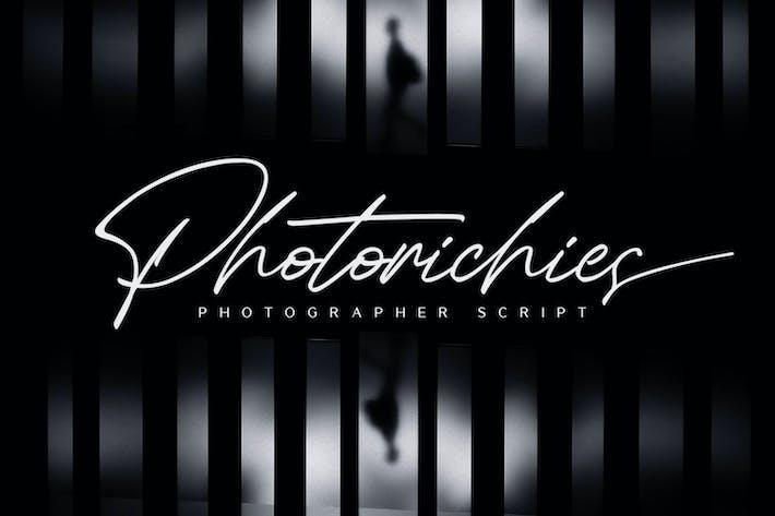 Thumbnail for Fotoricias