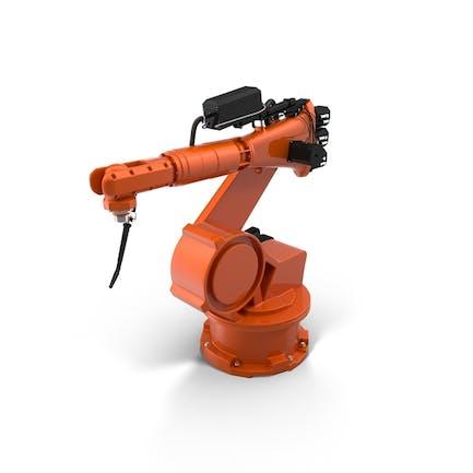 Fabrik-Roboter