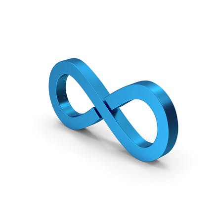 Infinity Blue Metallic