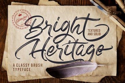 Bright Heritage