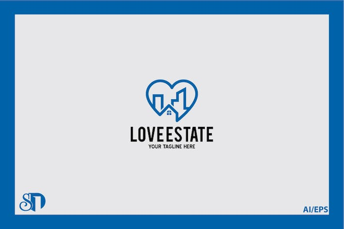 Thumbnail for Love Estate