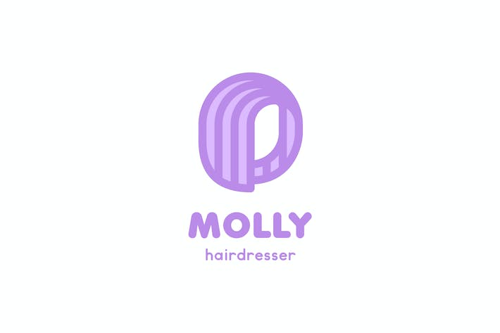 Thumbnail for Molly Hairstyle