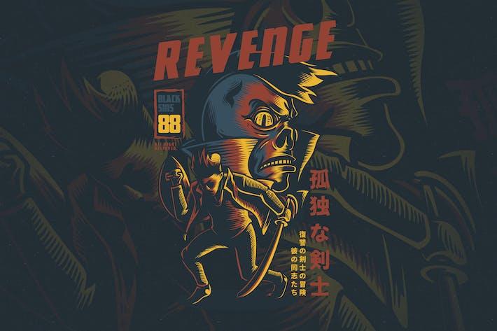 Thumbnail for Revenge