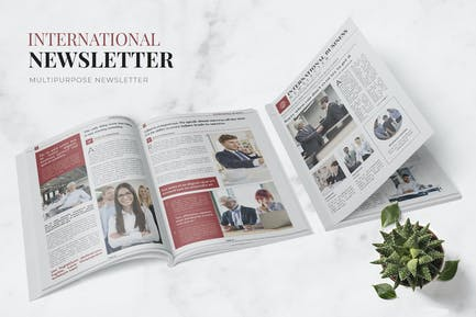 International Business Newsletter