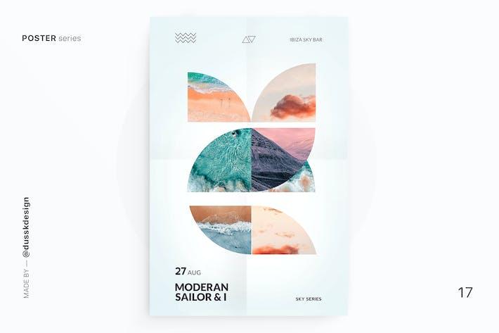 Thumbnail for Summer Flyer 17