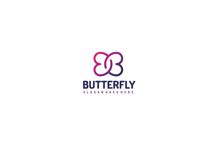 Thumbnail for Butterfly Logo
