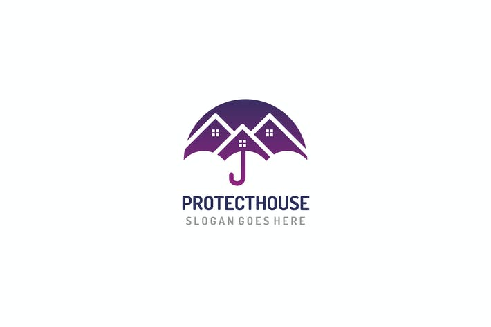 Thumbnail for House Protection Logo