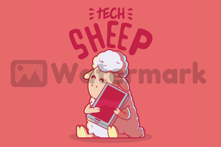 Tech Sheep