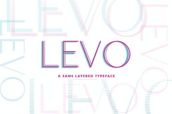 Thumbnail for Лево без многослойного слоя