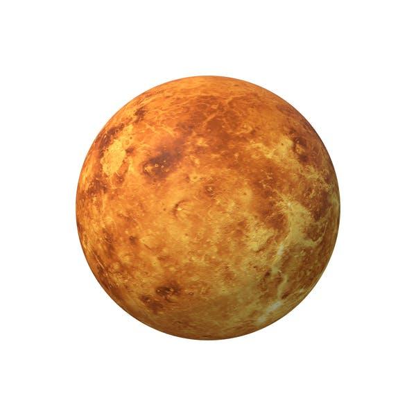 Thumbnail for Venus