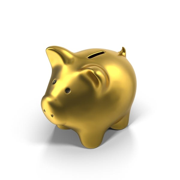 Thumbnail for Piggy Bank
