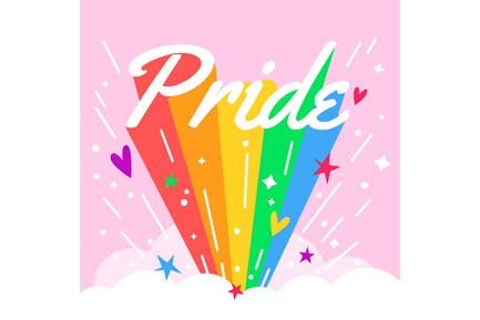 Pride Shine
