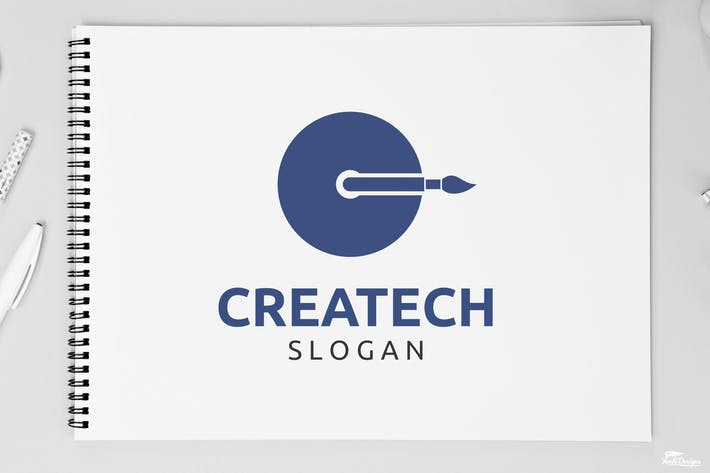Thumbnail for Creative Technology Logo