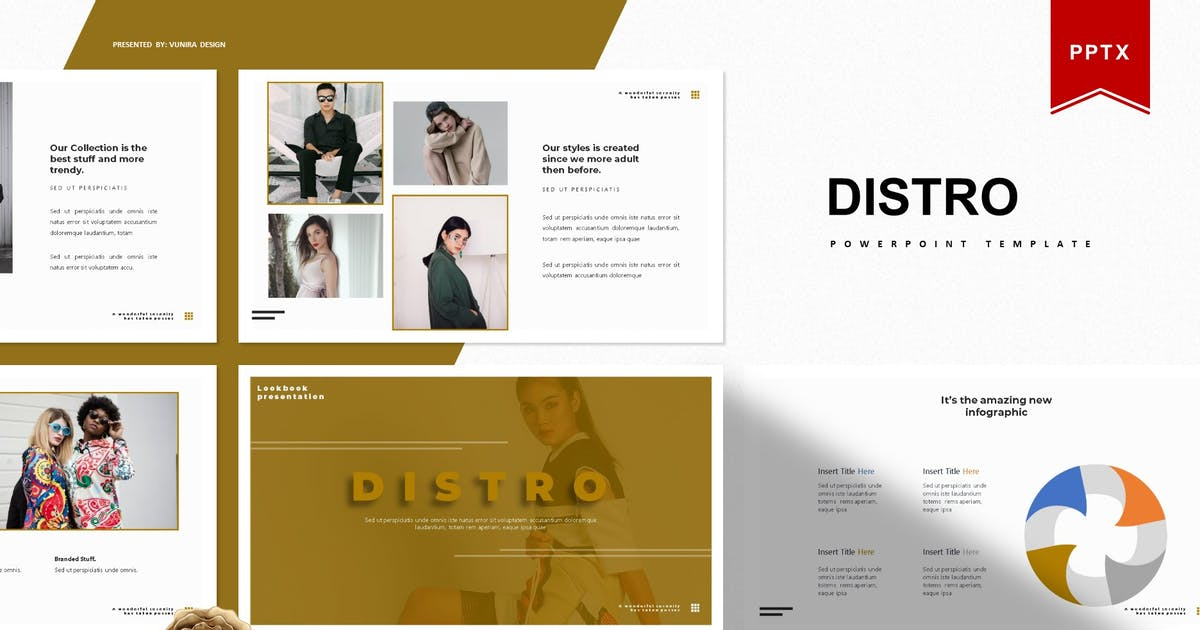 Download Distro   Powerpoint Template by Vunira