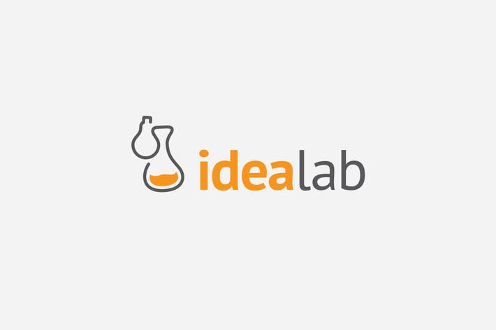 Thumbnail for IdeaLab Logo Template