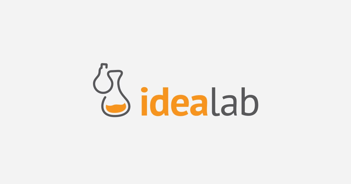 Download IdeaLab Logo Template by artimasa_studio