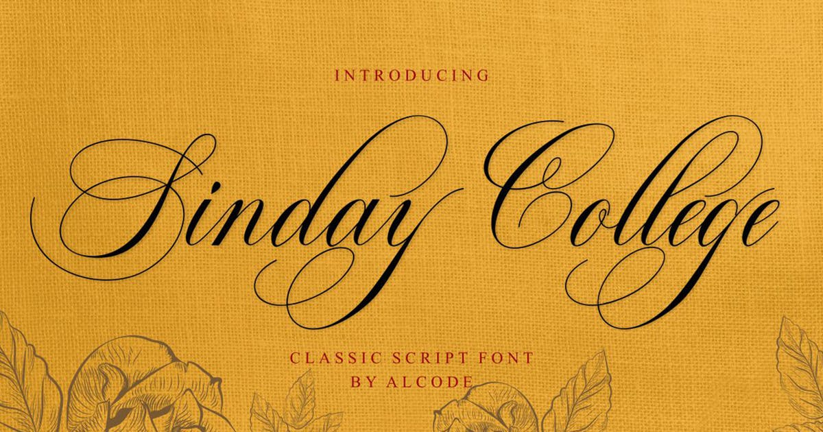 Download Sinday College by alcode