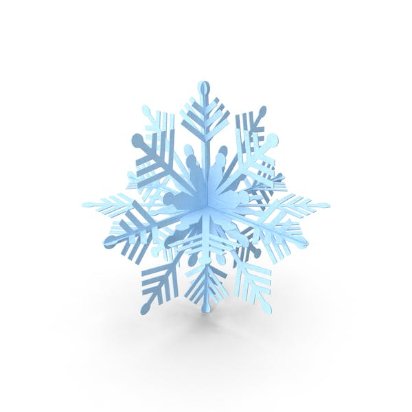 Thumbnail for Decorative Snowflake