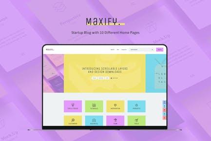 Maxify