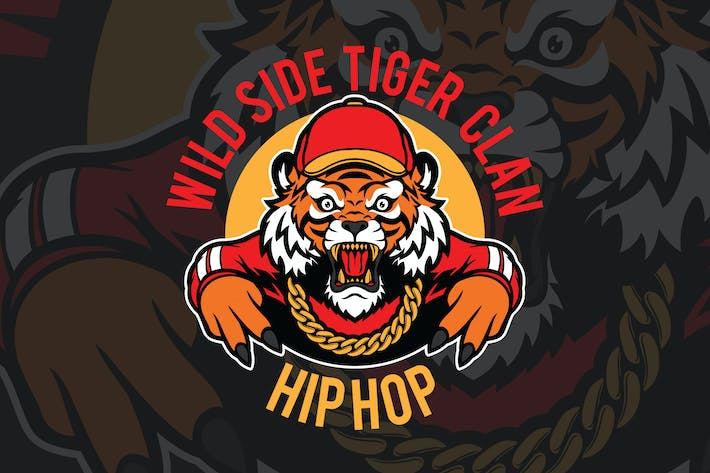 Thumbnail for Tiger Clan Hip Hop