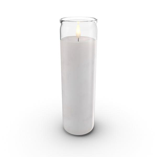 Voodoo Candle