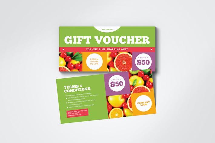 Thumbnail for gift voucher
