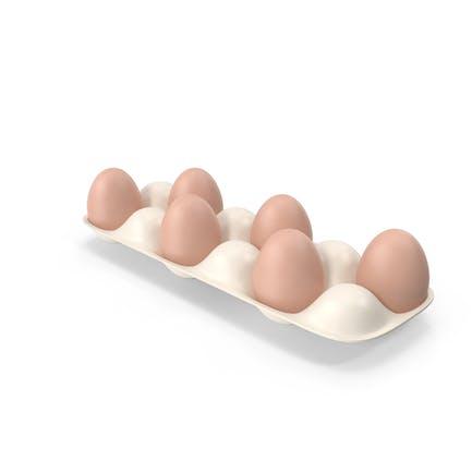 Bandeja de Huevo
