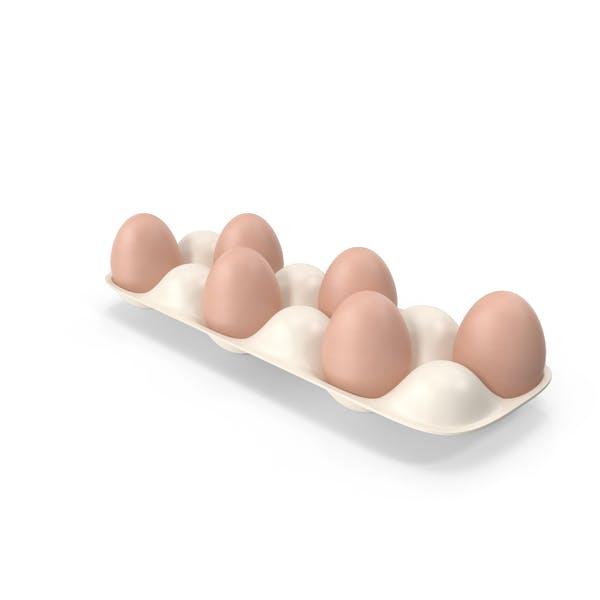 Thumbnail for Egg Tray