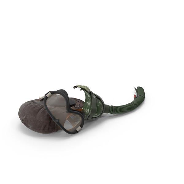 Thumbnail for Pilot Mask