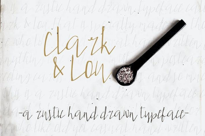 Thumbnail for Clark & Lou