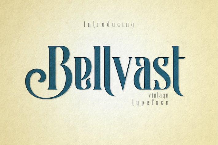 Thumbnail for Belvast