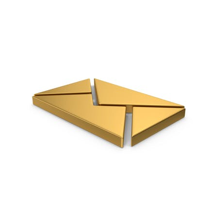 Symbol Message Gold