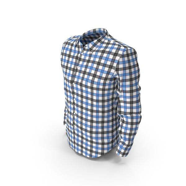 Рубашка Мужское
