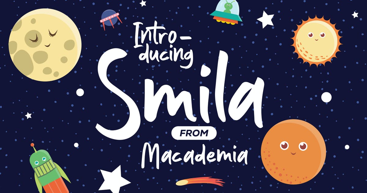 Download Smila by Macademia